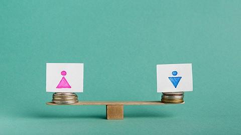 性别薪酬差距继续增大1%,95后成推动性别平等主力军