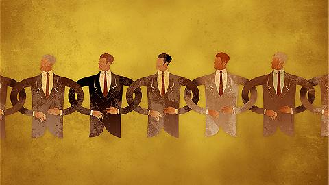 不同年龄段的企业,该怎样选择不同的组织架构?