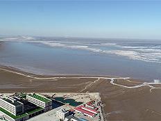 生态环境部启动渤海地区入海排污口现场排查,首批安排环渤海4城市