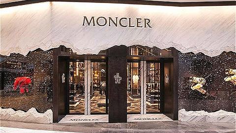 【独家】Moncler想用数字化战略冲击北京冬奥会,天猫快闪店只是个开始