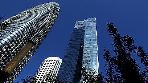 """第一高楼变""""斜塔"""":中国买家的旧金山豪宅噩梦"""