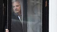 英媒:俄外交官曾制定帮助阿桑奇逃离英国的秘密计划