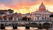 中国同梵蒂冈就有关问题签署临时性协议