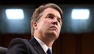 三振出局?美国大法官候选人上电视回应性侵丑闻三宗罪