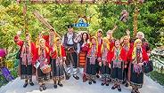 2018年第四届莫斯利安保加利亚国际酸奶文化节圆满落幕