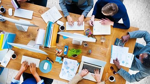 近80%的美国广告主自建创意团队 承包更多营销活动