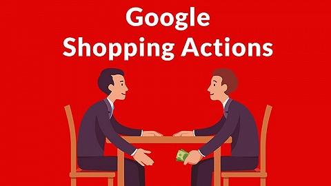 """谷歌想做""""全平台通用的购物车"""" 丝芙兰、耐克等品牌都加入了这项服务"""