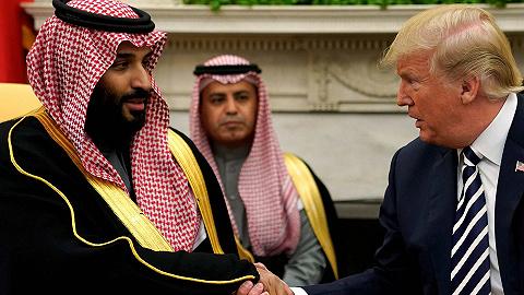 石油、軍售、反恐:沙特與西方國家關系惡化將有何后果?