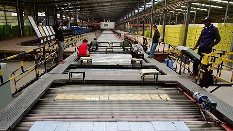 到非洲去⑧|當中國陶瓷廠遇到肯尼亞游牧民族