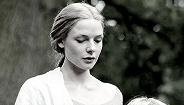 丽贝卡·弗格森:凌厉又性感的女战神