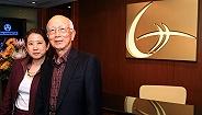 邹文怀:香港电影黄金时代的见证者