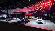 【進博會現場】戴姆勒董事:奔馳聚焦電動汽車和未來出行 對中國市場很有信心