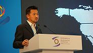 经纬中国张颖:未来仍会坚定不移的只投中国市场