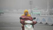 京津冀及周边污染持续时间长,为今年最重污染过程