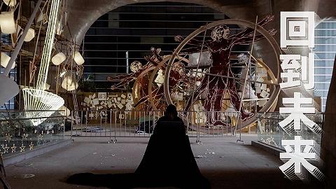 """【箭厂视频】看不见的""""黑客帝国""""正邪对决"""