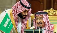 """库什纳与沙特王储的""""交情""""引美国政界担忧"""