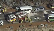 两名中国人死于澳西部车祸,印度洋公路事故多发