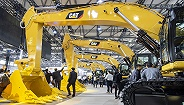 增速放缓出口翻番,挖掘机行业迎拐点还是新机?