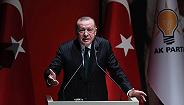 土耳其又要跨境打叙利亚库尔德武装,美国:不可接受!