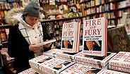 白宫秘事《火与怒》持续畅销,迈克尔·沃尔夫跻身作家富豪榜