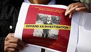 7岁女孩在美墨边境被拘时死亡,死因未公布父亲呼吁调查