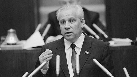 末代苏联最高苏维埃主席去世,曾策划819事件