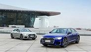 新车|C级豪华市场开创者奥迪A6L迎来最重要一次换代