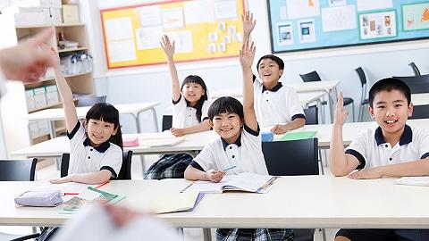 教育部:校外培训机构整改完成率达98.93% ,坚决杜绝问题反弹