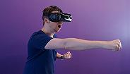 "VR产业上演""冰与火之歌"""