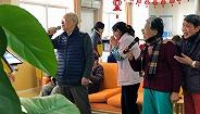 上海率先全国将认知症障碍照护床位纳入政府实事项目