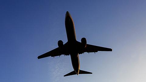 遭劫持俄航客机现已安全落地,一名醉酒男乘客被控制