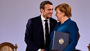 马克龙默克尔签条约为欧洲指路,意大利称要联合波兰对抗法德轴心