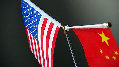 中美经贸高级别磋商结束,双方就主要问题达成原则共识
