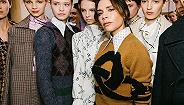 【伦敦时装周】冬装也能穿出好身材,这些新衣教你如何提升比例