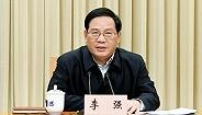 【要闻】李强、应勇今日会见常州市党政代表团