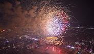 环境部:元宵夜间97个城市现重度污染,受烟花爆竹影响显著