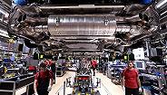 日本德国制造业表现疲软,汽车行业或许是复苏关键
