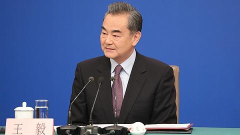 王毅:中国必将走向强大,但不会更加强硬