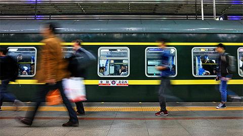 【两会声音】全国人大代表:建议在普速列车上实行全面禁烟