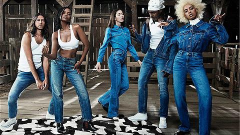 Calvin Klein或将牛仔产品的生产权转给他人,果然内衣裤才是亲生的