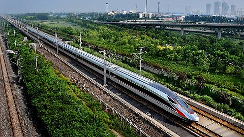 时速350公里石雄城际铁路线路站点工期公布
