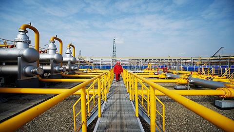 冬季供气逐渐结束,中石油这几项数据刷新历史记录
