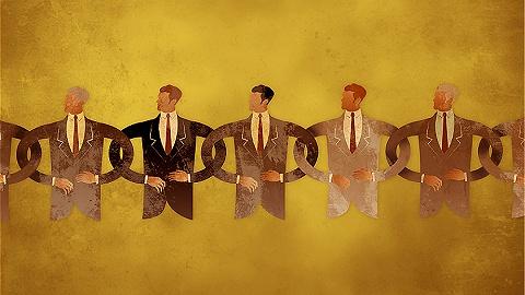 不同年齡段的企業,該怎樣選擇不同的組織架構?