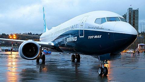 印尼鹰航取消49架波音737MAX订单