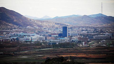 朝鲜撤出开城朝韩联络办公室朝方人员,韩国:希望尽早返回