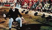 """黑泽明诞辰109周年:""""减去电影,我的人生等于零"""""""