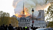 巴黎大火,捐款的为什么是Gucci和LV?