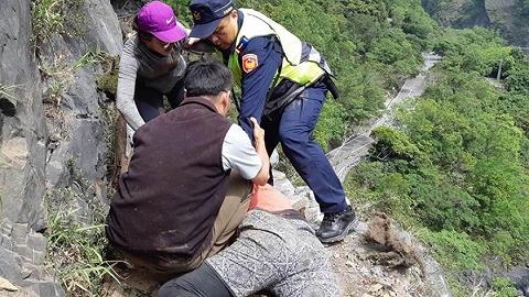 台湾花莲遭6.7级强震,目前已致5人受伤