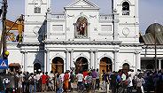 斯里兰卡政府:21日爆炸事件全部由自杀式袭击者实施