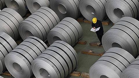 郭广昌旗下的钢铁电商净利首破亿元